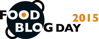 Food Blog Day 2015