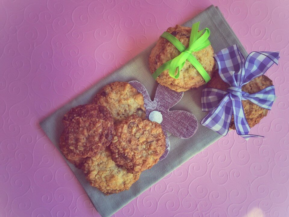Hafercookies