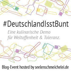 #deutschlandisstbunt