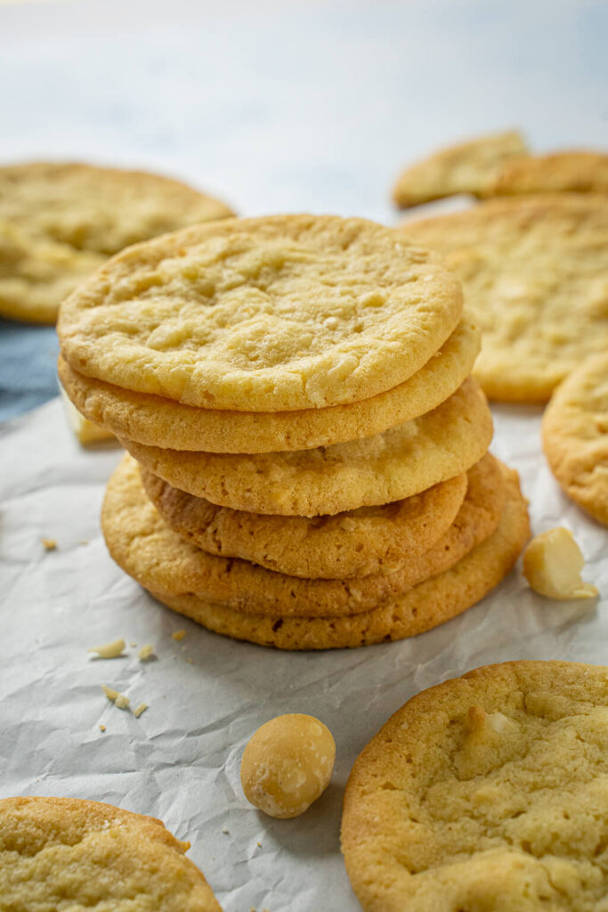 Cookies Subway