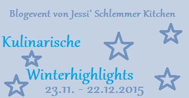 Blog Geburtstag Jessi´s Schlemmerkitchen
