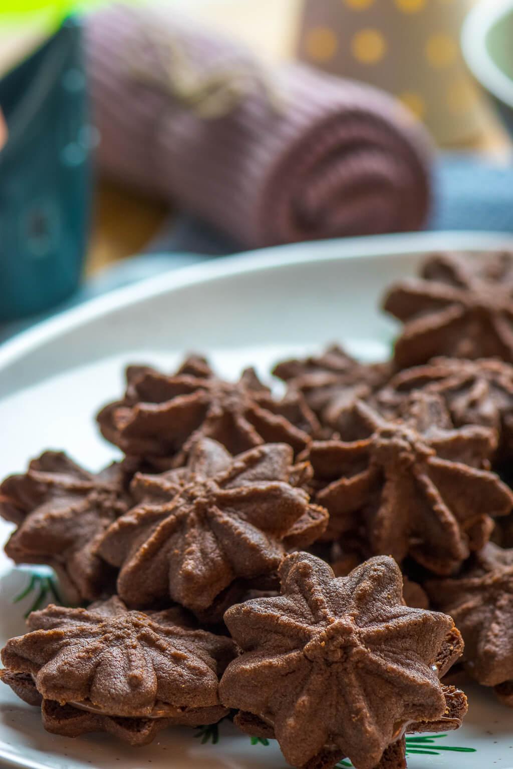 So einfach gelingen die besten Nutella Kekse aller Zeiten