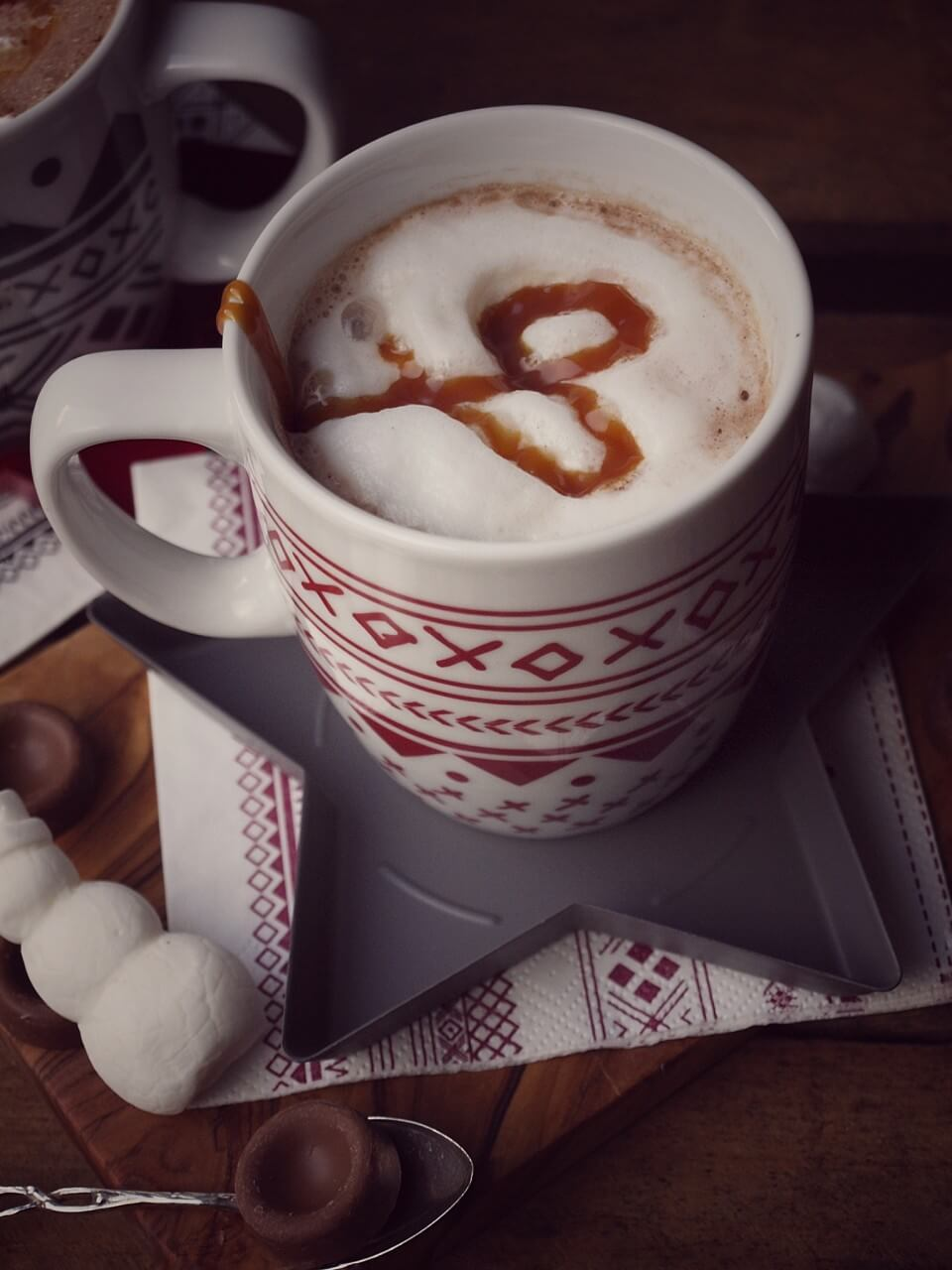 Marshmallow Kakao