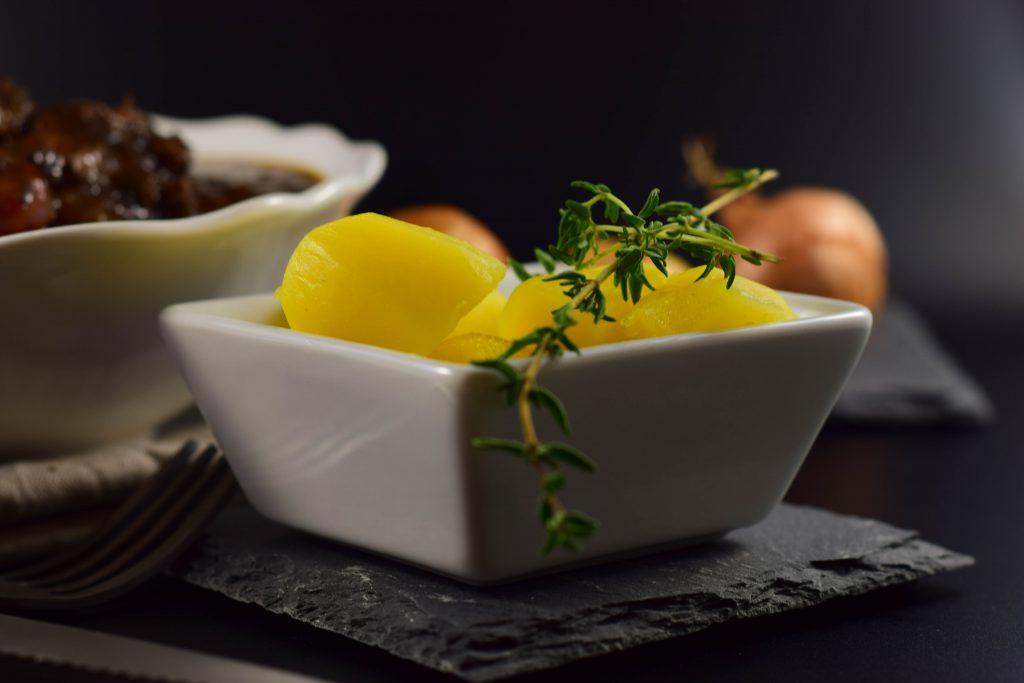 Boeuf Bourguignon Rezept ohne Pilze