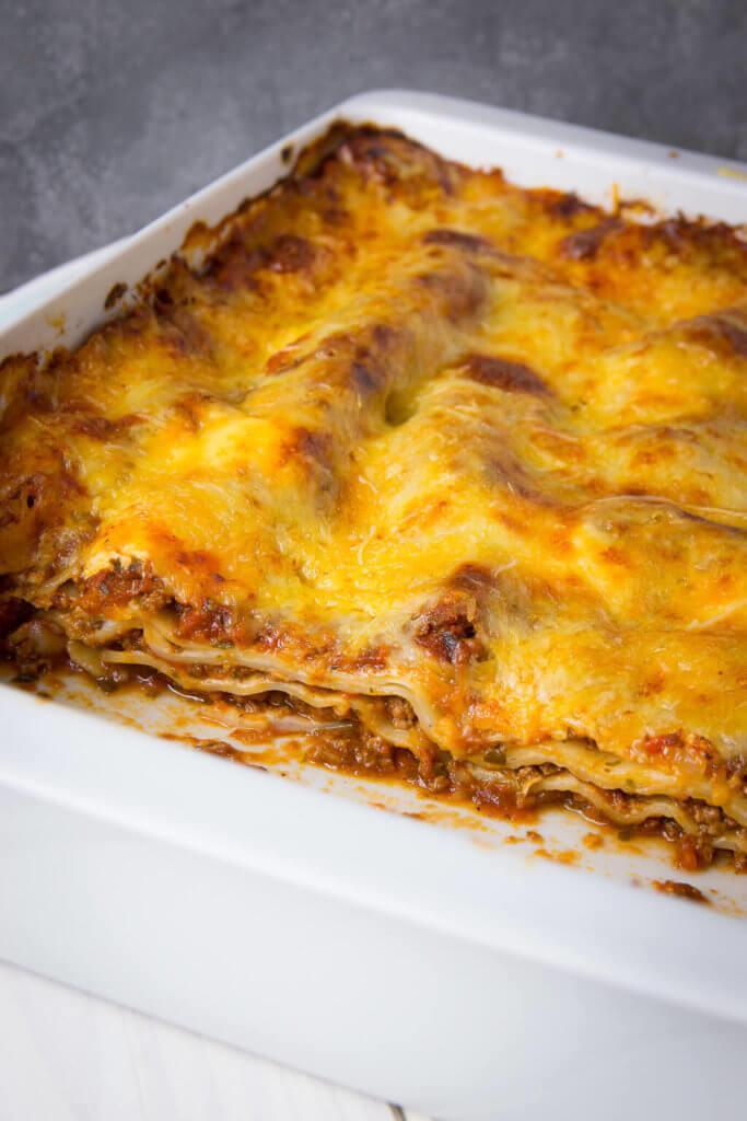So wird deine Lasagne auch zuhause perfekt