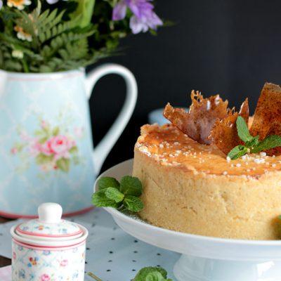 Mascarpone-Mohn-Torte [Gastbeitrag von Sasibella]