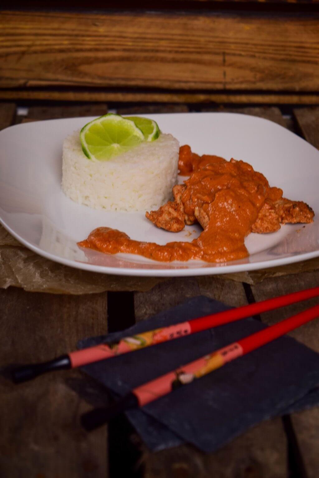 tandoori chicken rezept joghurt beliebte gerichte und rezepte foto blog. Black Bedroom Furniture Sets. Home Design Ideas