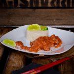 Tandoori Chicken – Limettiges Huhn in Joghurt mariniert