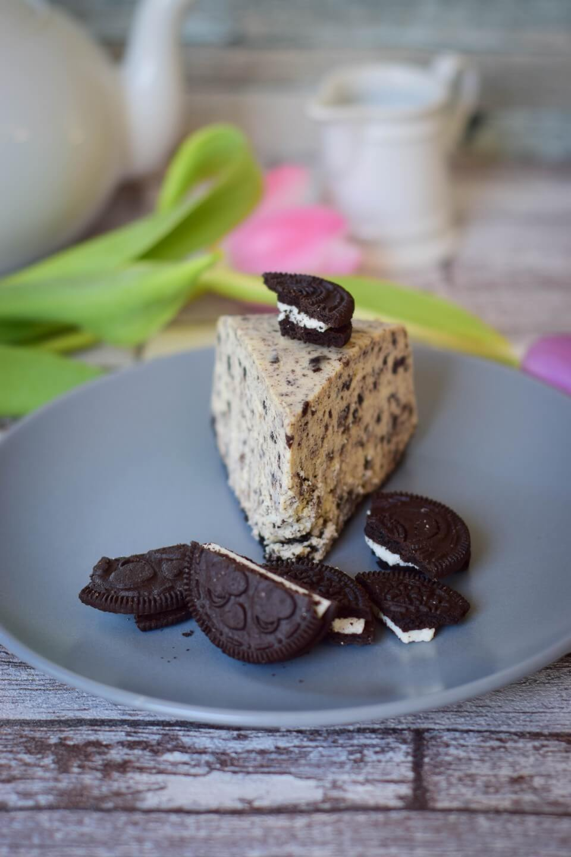Oreo Cheesecake nach Cynthia Barcomi [Buchvorstellung]