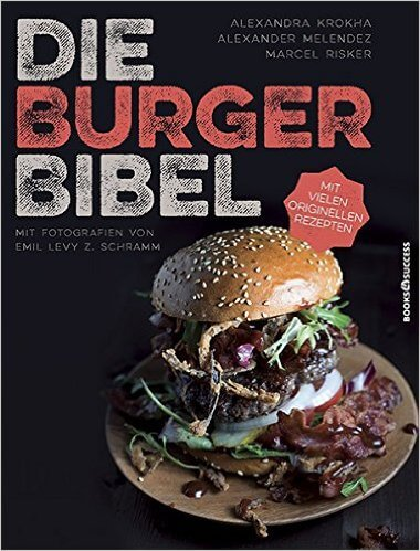 Buchvorstellung Burger Bibel