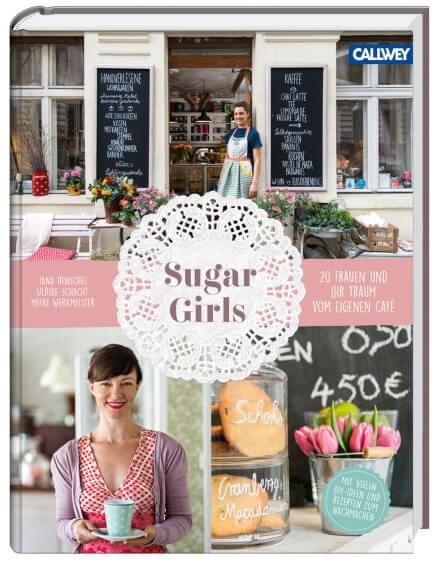SugarGirls_Callwey Verlag