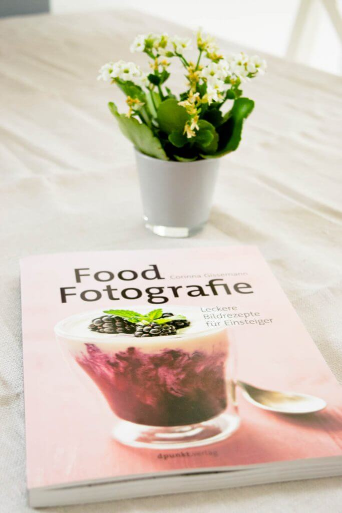 Tolles Buch Food Fotografie