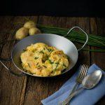 Easy Peasy Rezept - Kartoffelgratin Hollandaise