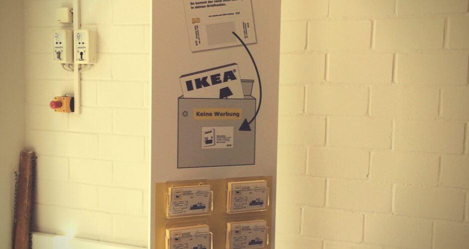 Endlich ist er da, der neue IKEA Katalog 2017