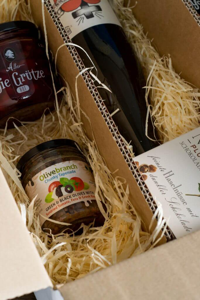 Foodist Gourmet Box
