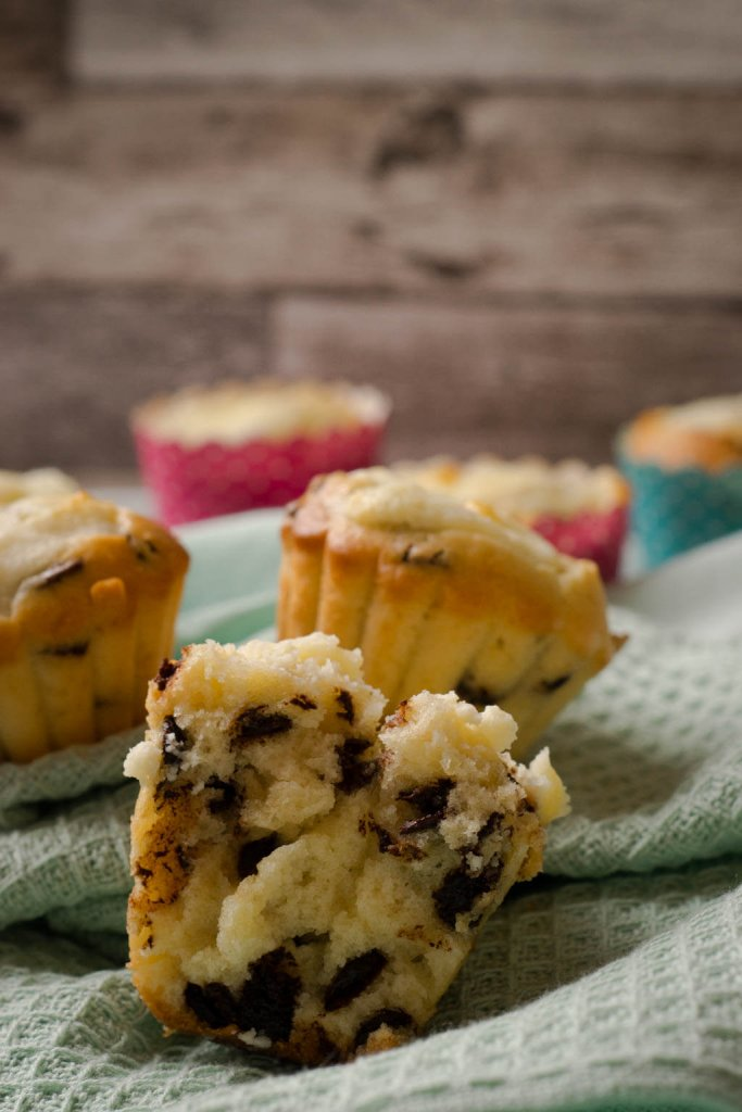 Cheesecake Muffins - super lecker