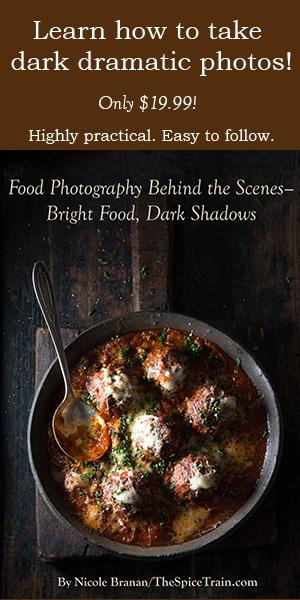 Food Photography eBook