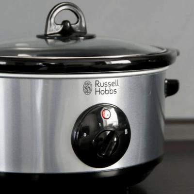 Der Slowcooker im Alltag – Mein Slow Cooker im Test