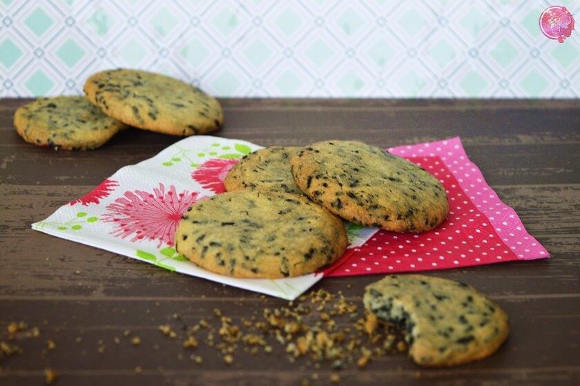 Sehr sehr lecker - Lakritz Cookies