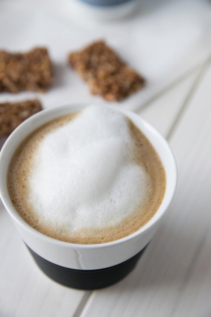 lecker - Milchkaffee im cupit von KAHLA