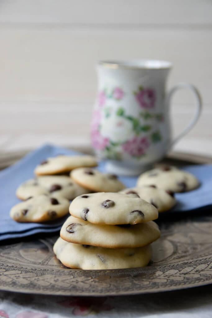 cheesecake cookies rezept