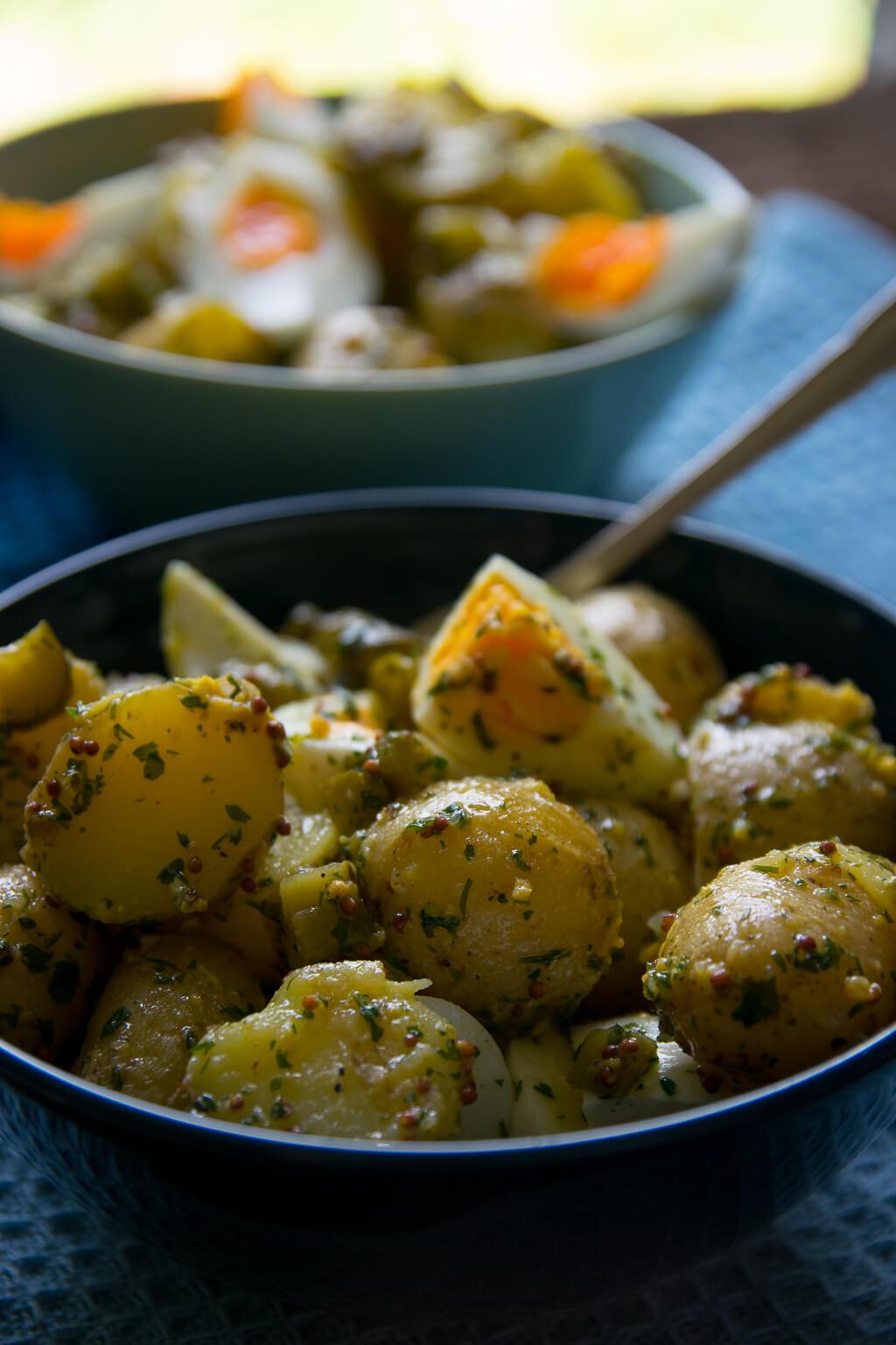 Diesen Kartoffelsalat wirst du lieben