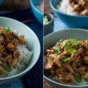 Zartes Chicken Teriyaki mit Basmati Reis