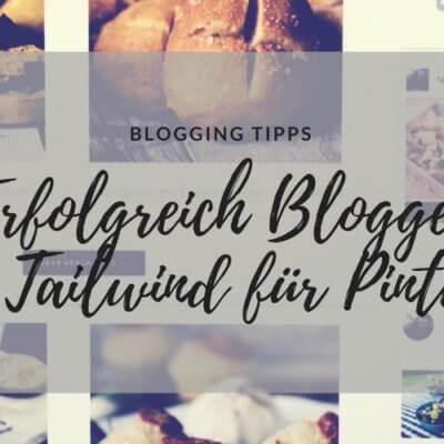 Erfolgreich Bloggen – Blogtraffic steigern mit Pinterest