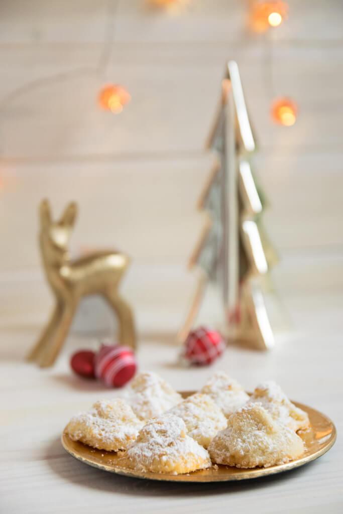 das weihnachtsbacken geht in die n chste runde tolles rezept f r schneeberge. Black Bedroom Furniture Sets. Home Design Ideas