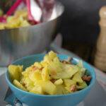 Gurken Speck Kartoffelsalat