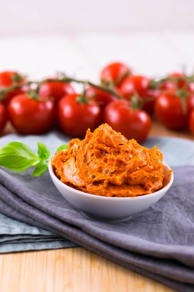 Kein Grillen ohne Tomatenbutter