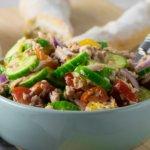 Super leckerer Thunfisch Salat