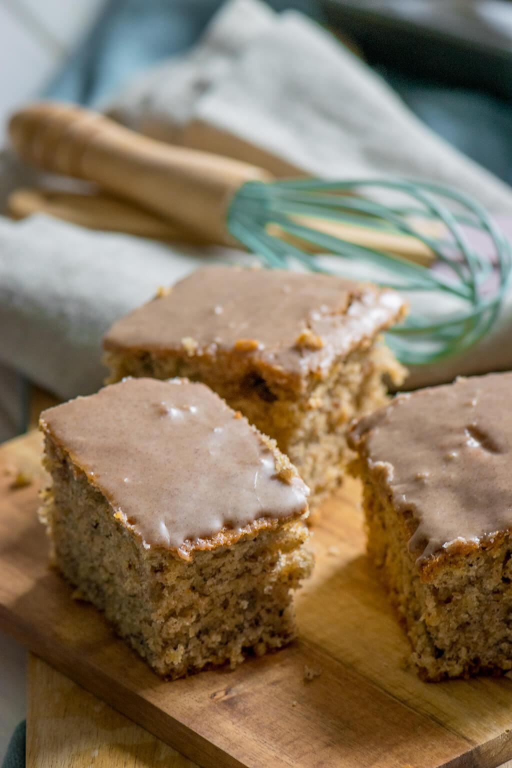 15 leckere Zimt Rezepte für Kuchen und Kekse