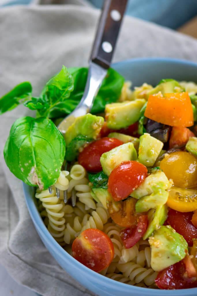 Gesunde und voller wichtiger ungesättigter Fettsäuren