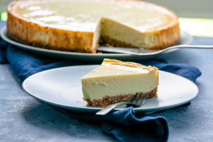 16 leckere Kuchen, die man kennen muss