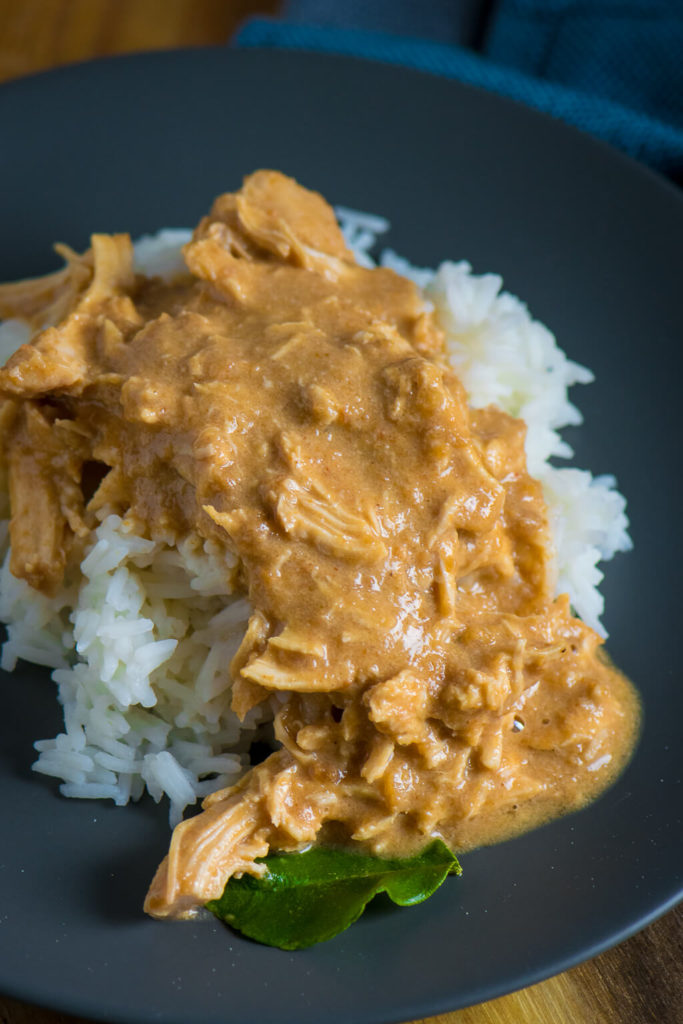 chicken satay rezept