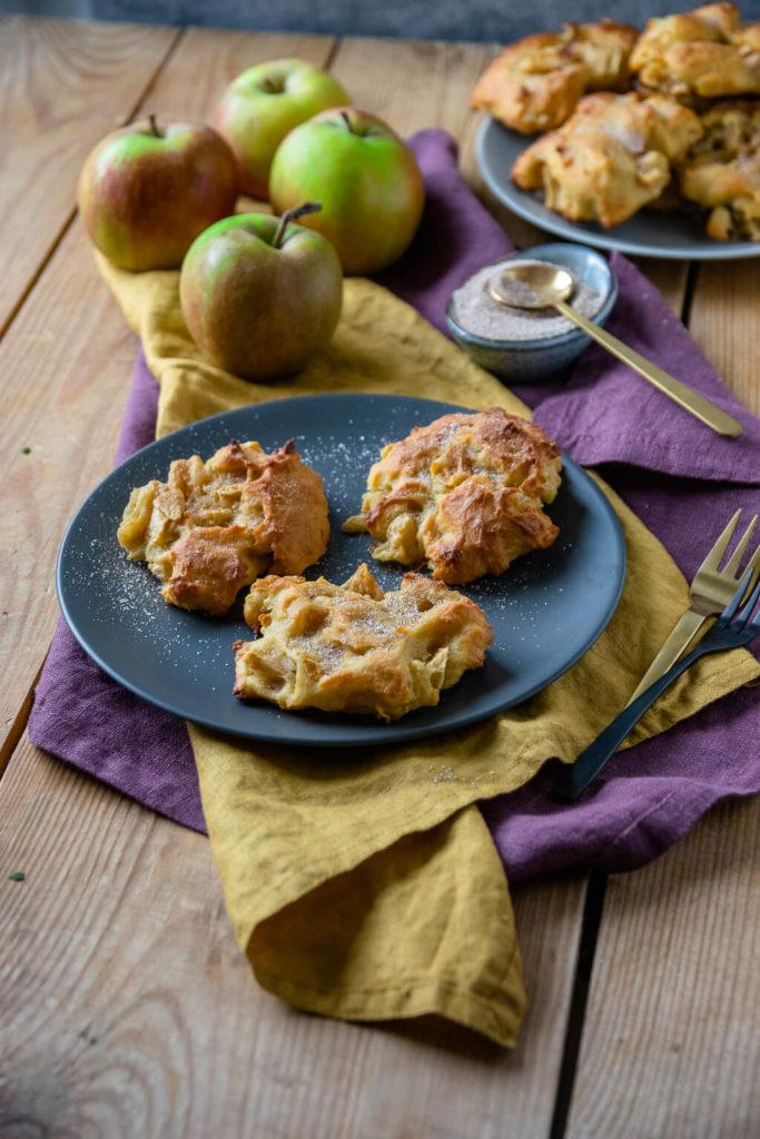 Apfel Zimt Zucker Kuchen