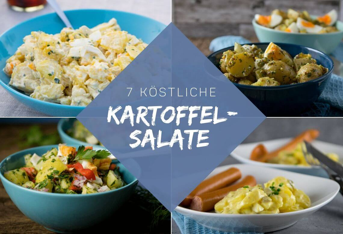 Kartoffel Salate