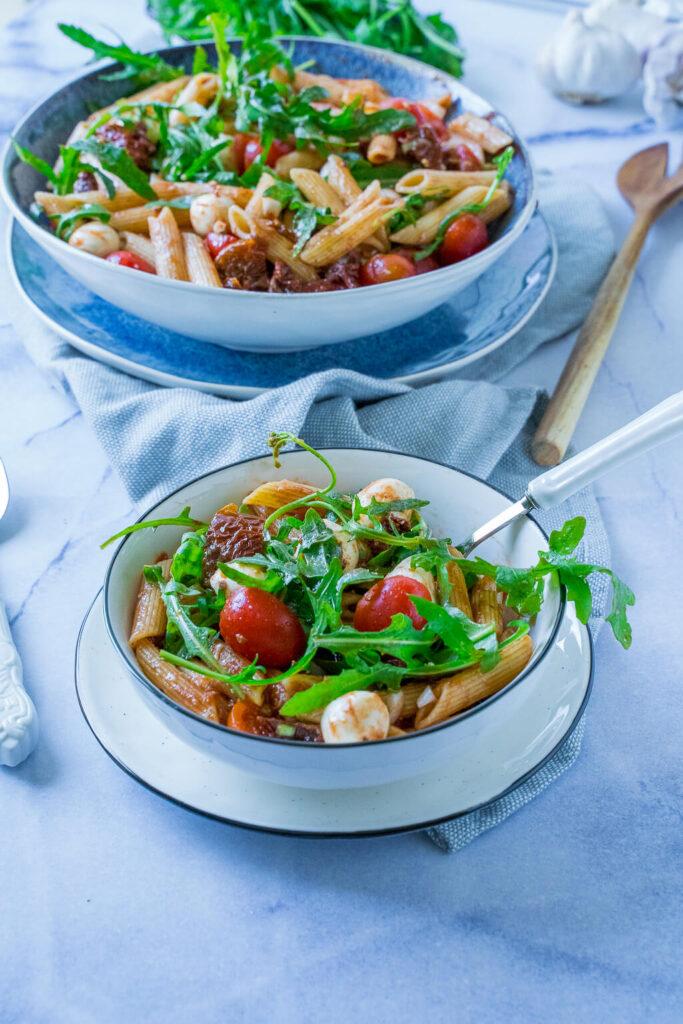Italienischer Sommersalat