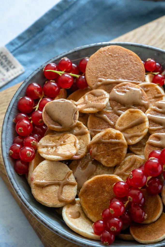 Geniales Pancake Cereal