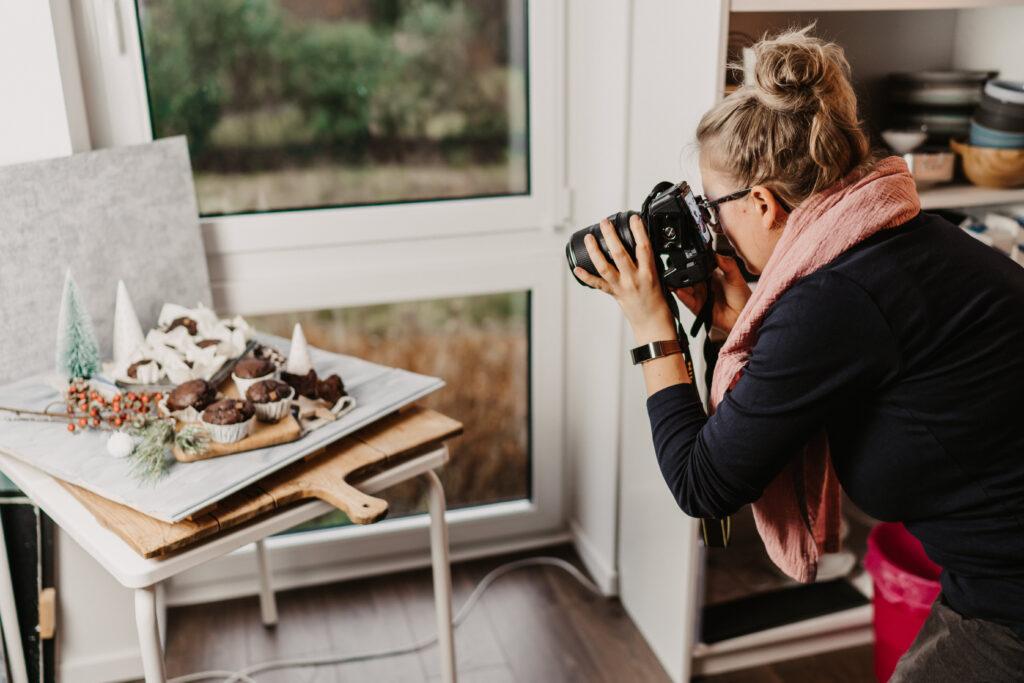 Einfach Malene - Foodfotografie