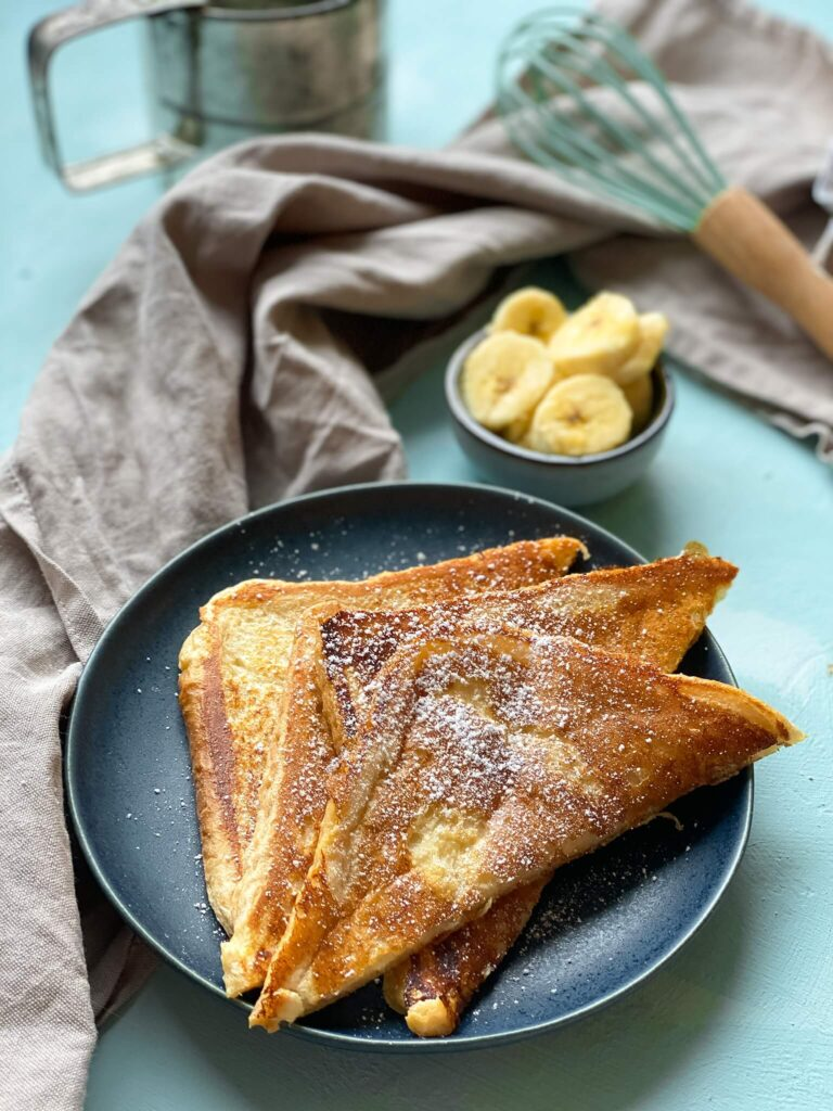 Arme Ritter oder French Toast - Hauptsache lecker