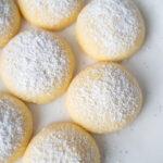 Zarte Kekse die auf der Zunge zergehen - Butterwölkchen - mega lecker
