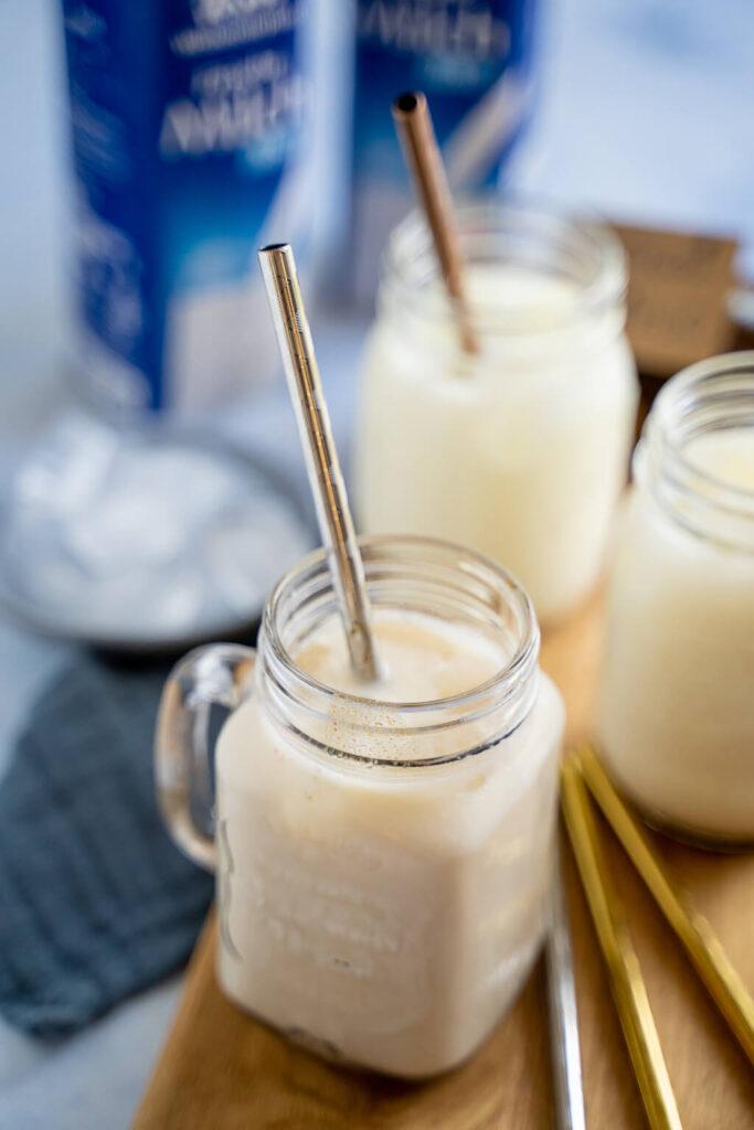 Iced Chai Latte - mein eisgekühlter Sommer Mocktail