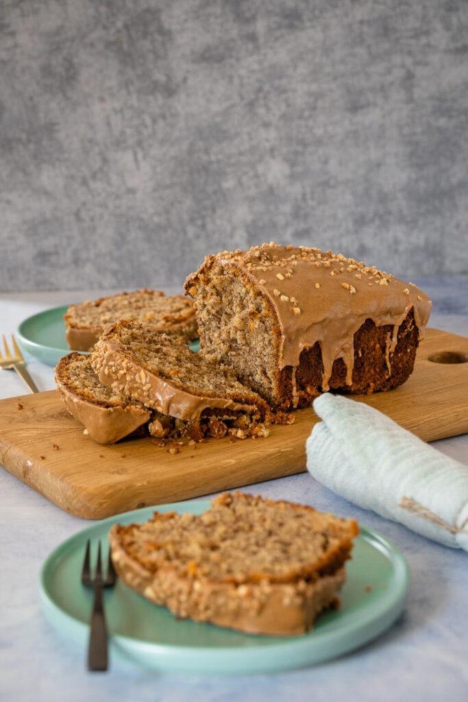 So lecker schmeckt der Haselnusskuchen - das Rezept dazu ist herrlich einfach