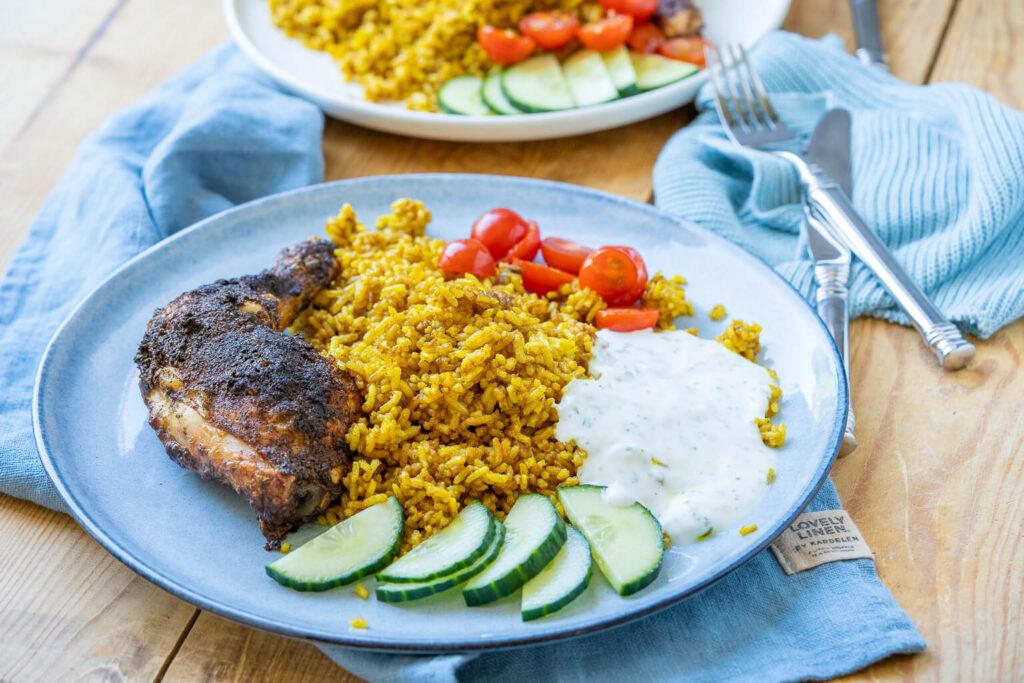 Curry Bratreis